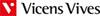 Logo Editorial Vicens Vives