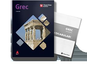 Comprar libre de Grec